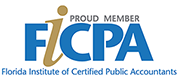Florida Institute of Certified Public Accountant Coral Gables FL